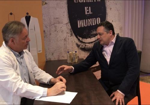 REUNIÓN DE CICLO GSK - EPOC