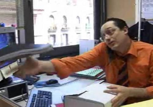 PREVENCIÓN RIESGOS LABORALES - GICO