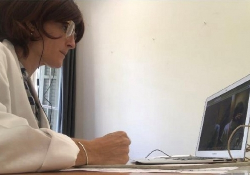 REUNIONES DE CICLO EN FORMATO VIRTUAL - GSK